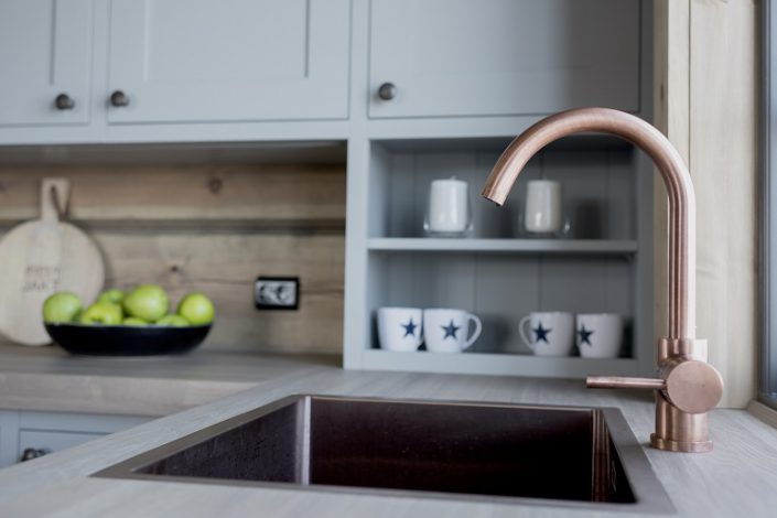 Kjøkkenmøbler. Tap. LHM Interior