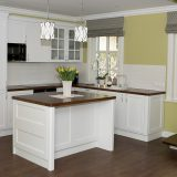 Kjøkkenmøbler Nida F
