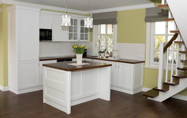Kitchen Furniture Nida F