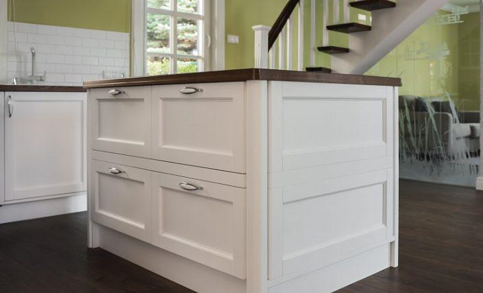 Kjøkkenmøbler av høy kvalitet