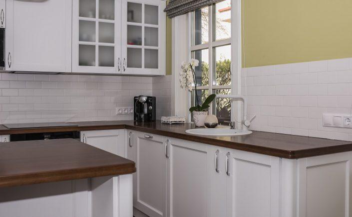 Kjøkken. Møbler. LHM interior