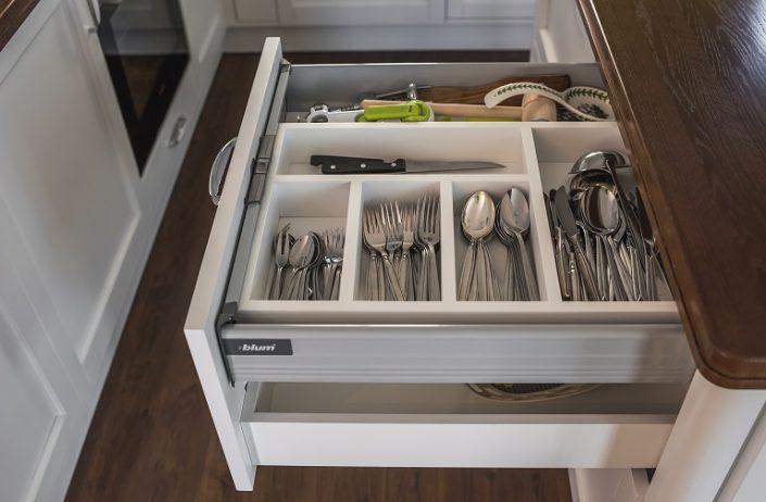 Kjøkkenmøble Innredning