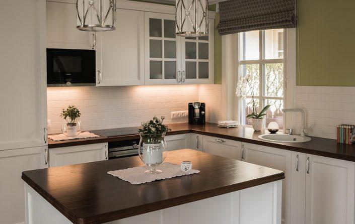 Kjøkkenmøbler. LHM interior