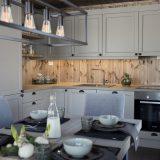 Kjøkkenmøbler Modell LHM2