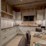 Høy kvalitet kjøkkenmøbel modell LHM1.