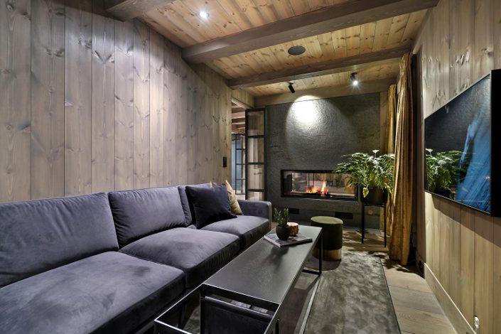 Kaffebord. LHM Interior