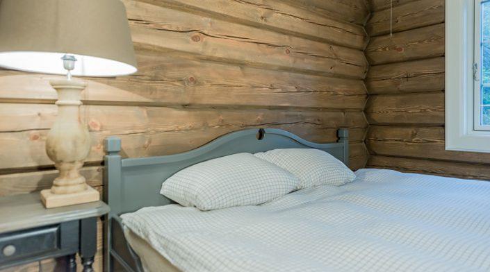 Soveromsmøbler. Dobbeltseng. LHM Interior