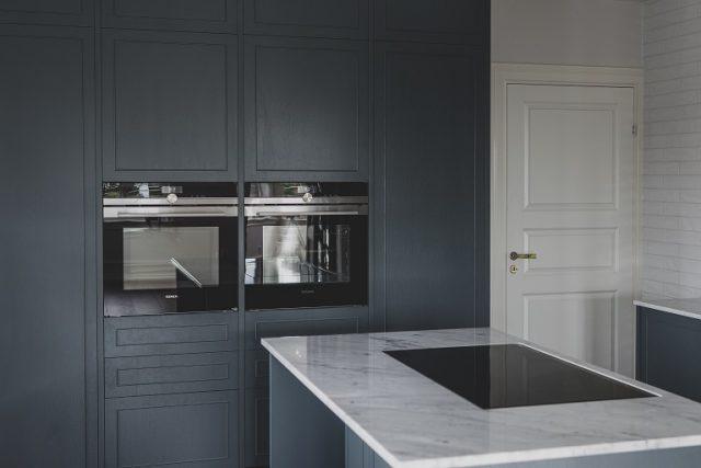 Modern kitchen furniture model Ragnar